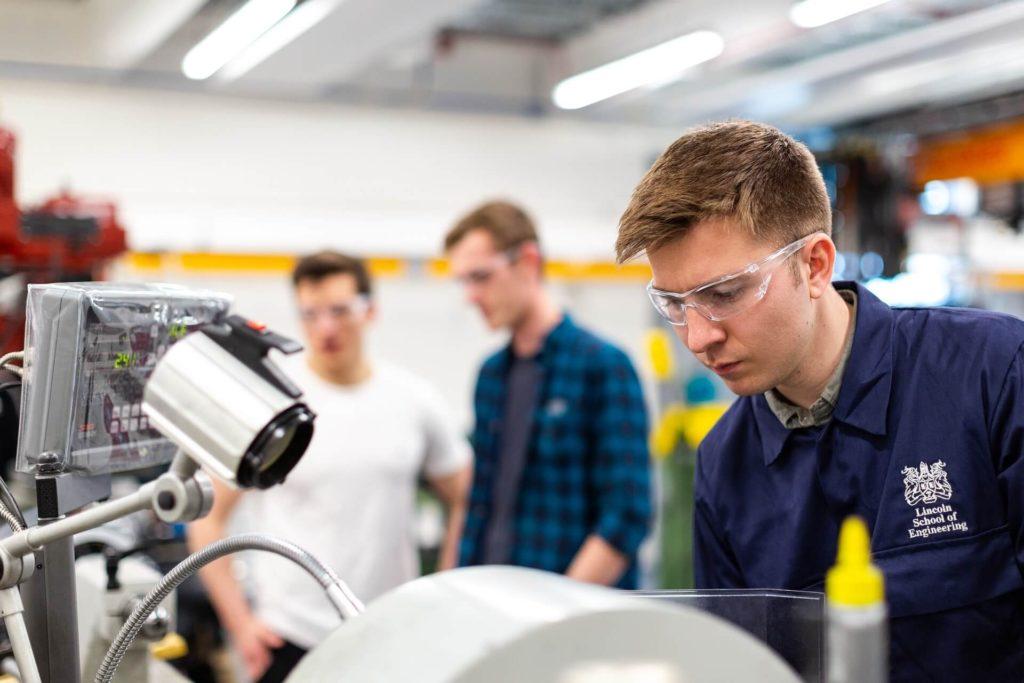 faculdade de engenharia mecanica
