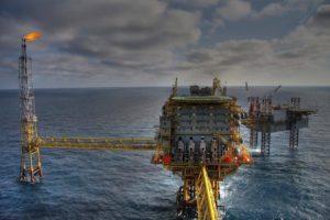 Curso de Engenharia de Petróleo e Gás